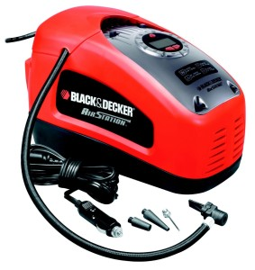 Luftkompressor Black & Decker Kompressor
