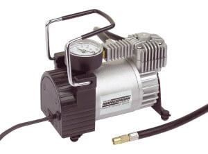 Luftkompressor Mannesmann Mini-Alu-Kompressor