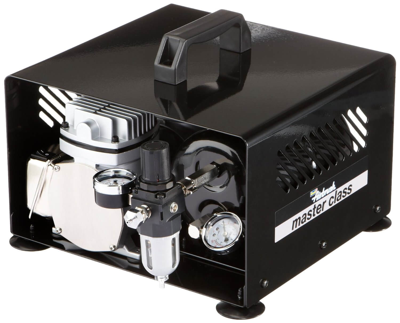 druckluftkompressor revell airbrush kompressor master class druckluftkompressor24 das. Black Bedroom Furniture Sets. Home Design Ideas