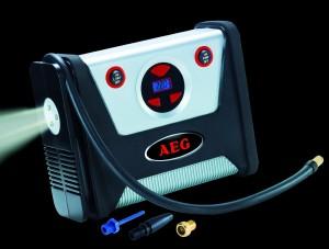 Luftkompressor AEG Kompressor