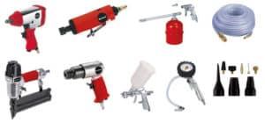 Druckluft Werkzeug