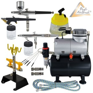 Air Brush kompressor 1
