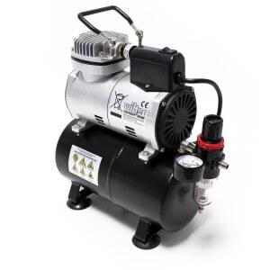 Air Brush kompressor 2