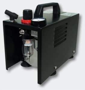 Air Brush kompressor 3