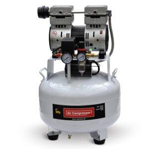 druckluft kompressor leise 1