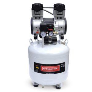 druckluft kompressor leise