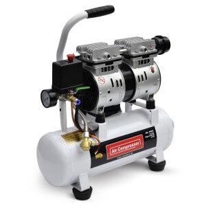 druckluft kompressor leise 3
