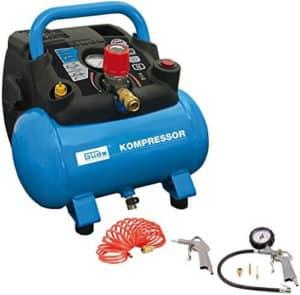 Minikompressor
