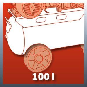 kompressor 100l