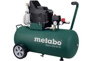 Druckluft Kompressor Metabo 3