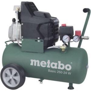 Druckluft Kompressor Metabo