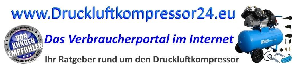 Druckluftkompressor24 – Das Verbraucherportal