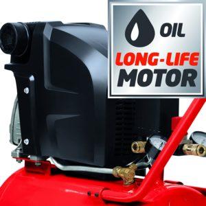 Kompressor Öl