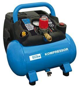 kompressor 8 bar 6l