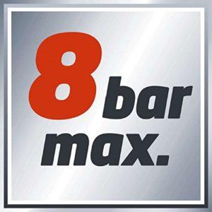 Kompressor 8 bar