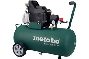 kompressor 8 bar 50 l - Metabo