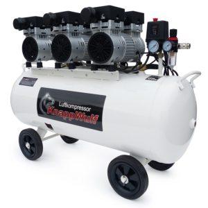 Kompressor 8 bar 100 l
