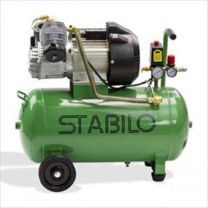 kompressor 8 bar 50 l -Stabilo